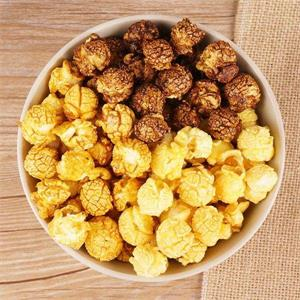 How To Make American Type Popcorn?
