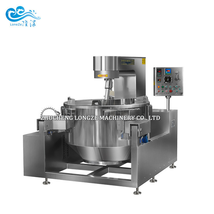 Coated Honey Peanuts Sugar Machine