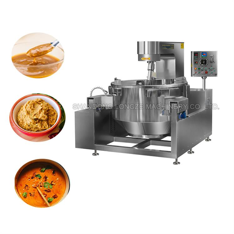 Commercial Vertical Cooking Mixers/Industrial Food Vertical Mixer Machine Cooking