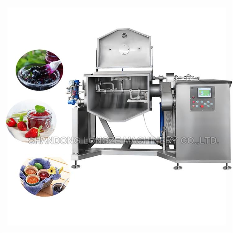Horizontal Powder Mixer Machine For Pharmaceuticals